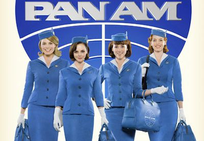 Pan Am (note: 8/20)