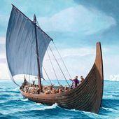 Le déclin des Vikings : récit d'une fin annoncée