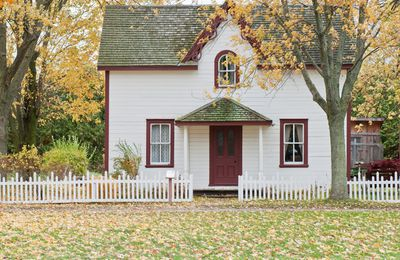 Market Residence For Cash - Is the Realty Market Stuck?