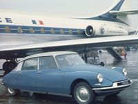 Xavier Peugeot, Citroën DS and the Caravelle, the new DS brand !