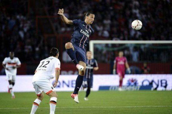 Coupe de la Ligue (1/2 finale) : Lille/Bordeaux sur France 2, PSG/Toulouse sur France 3