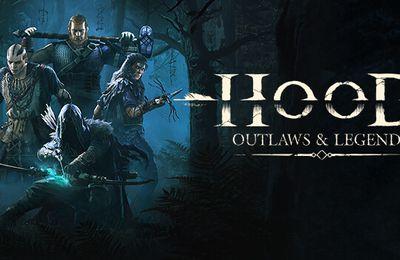 Hood: Outlaws & Legends dévoile la classe du Ranger dans le premier trailer gameplay d'une série consacrée aux personnages jouables