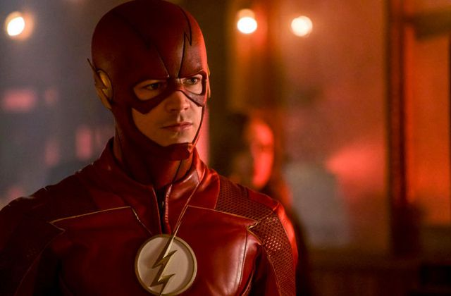 Critiques Séries : The Flash. Saison 4. Episodes 20 et 21.