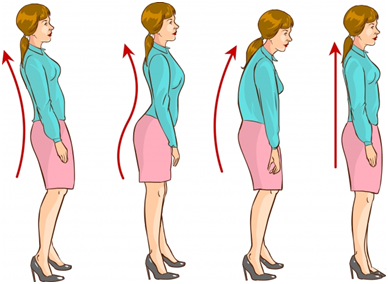 5 Exercises to Improve your Body Posture