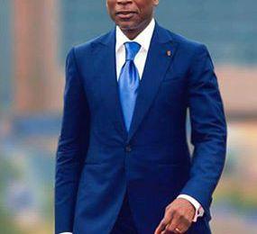 Patrice TALON, le plus grand réformateur que le Bénin ait jamais connu depuis les indépendances mérite de continuer le job pour un second mandat !!!