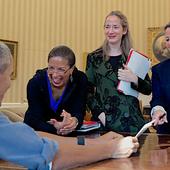 Etats-Unis : une meurtrière par drone à la tête du Renseignement US choisi par Joe Biden - Ça n'empêche pas Nicolas