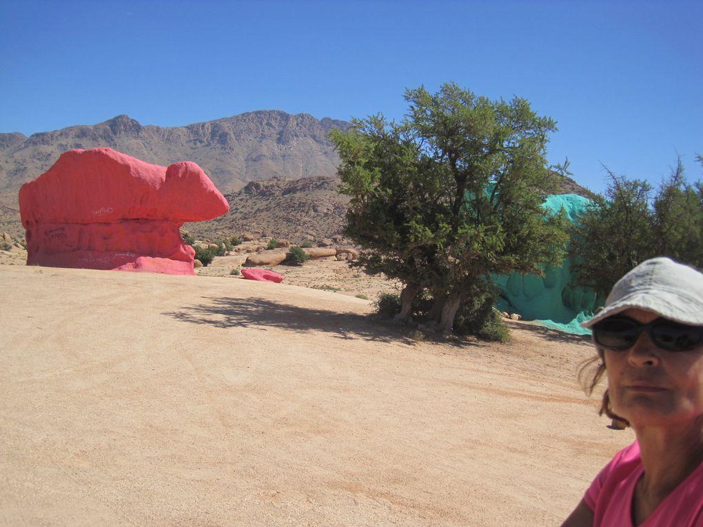 2010 - Maroc-1
