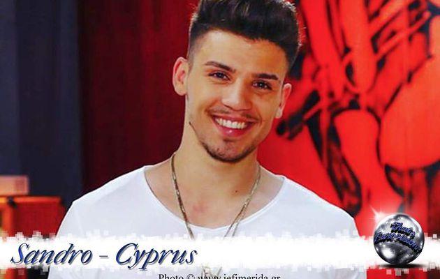 Cyprus 2020 - Sandro