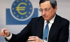 Draghi: un messaggio dai toni inquietanti