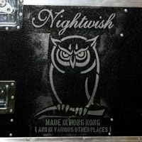 """NIGHTWISH - """"Made In Hong Kong (And In Various Other Places)"""""""