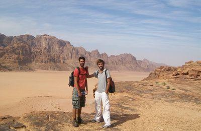 Aqaba - Wadi Rum