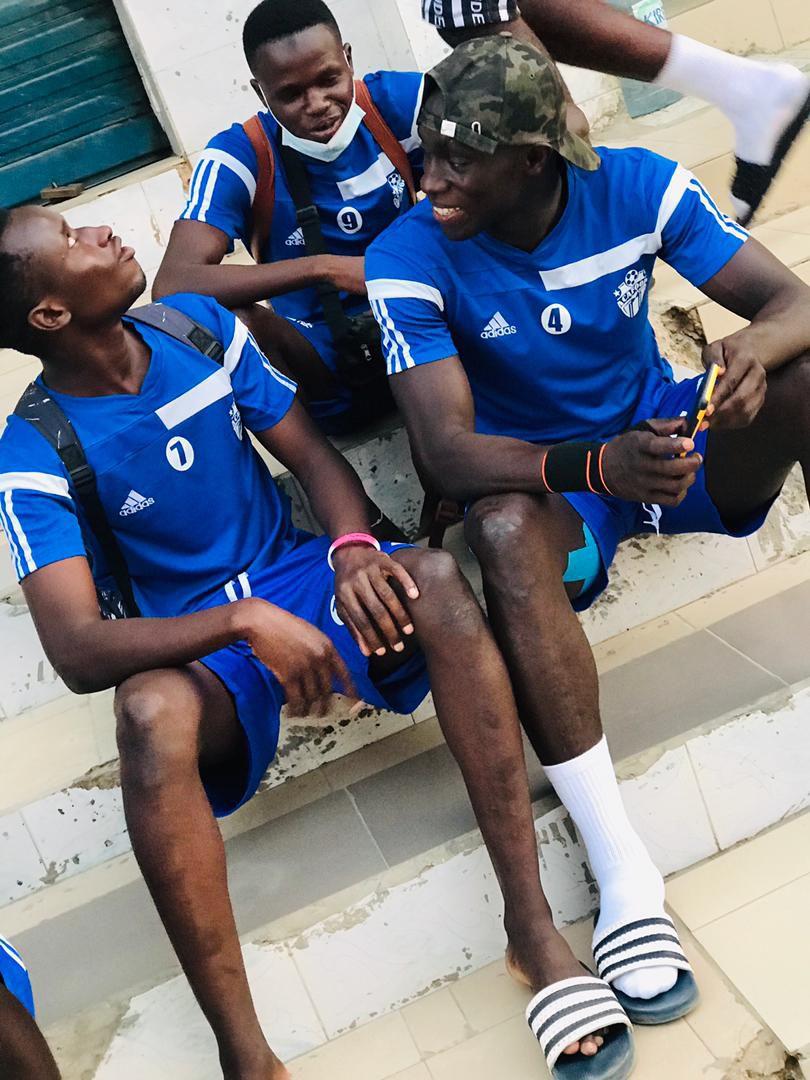 PIKINE ACADEMY FOOTBALL  !!!  LES JEUNES TALENTS DU DEPARTMENT  EN ACTION  !!!