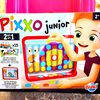 Pixxo junior de buki