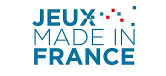GAMES MADE IN FRANCE - LE PROGRAMME DE GAMES MADE IN FRANCE !