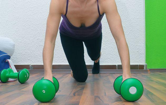Consejos para hacer tu gimnasio en casa