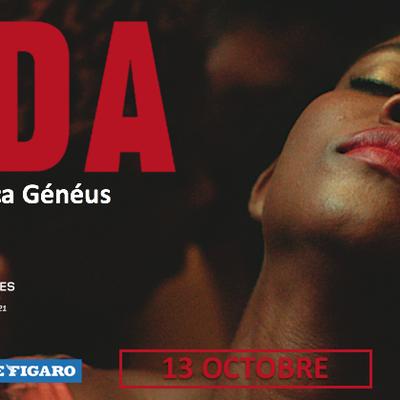 Freda, de Gessica Généus - Sortie dans les salles le 13/10/21