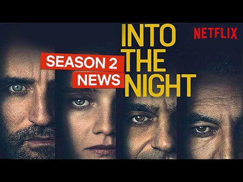 """Netflix : La série """"Into the Night"""" aura une deuxième saison"""