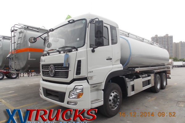 1/ Camions Citernes Dongfeng 245 6x4 - Donfeng Trucks 245 6x4 tankers - Camiones Dongfeng 245 6x4 Cisterna - Part 1 - شاحنة صهريج الصين