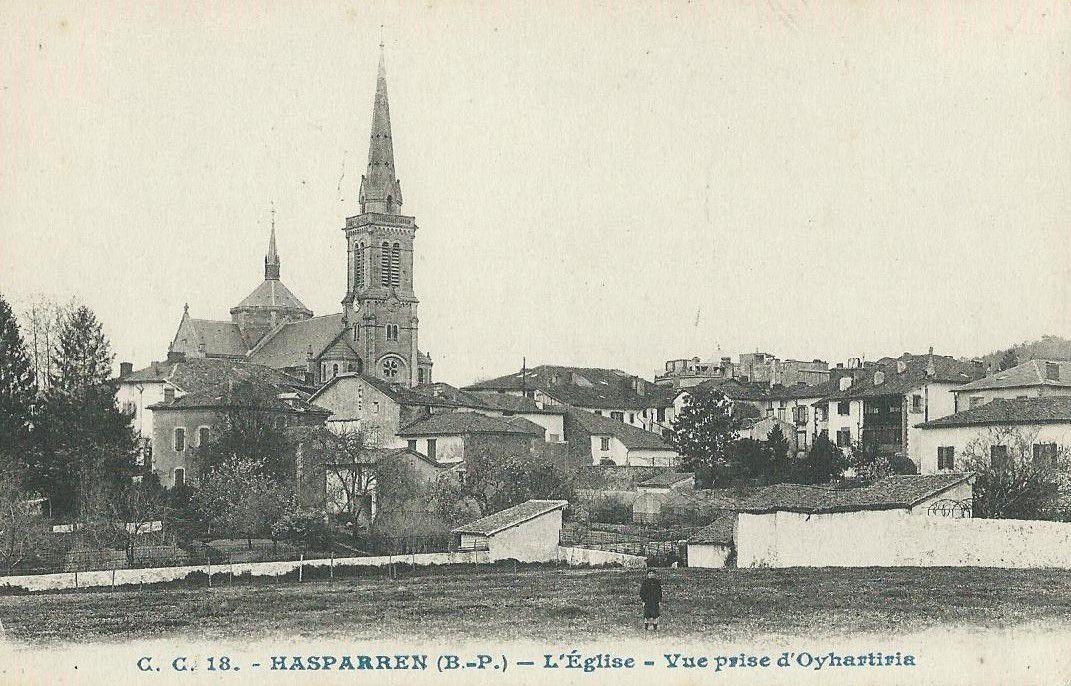 La correspondance d'un curé de campagne. L'abbé Gréhan curé de Roucy de 1899 à 1946. -Deuxième partie de 1918 à 1923.
