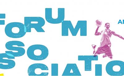 ROUTE 109 au Forum des Associations 2021