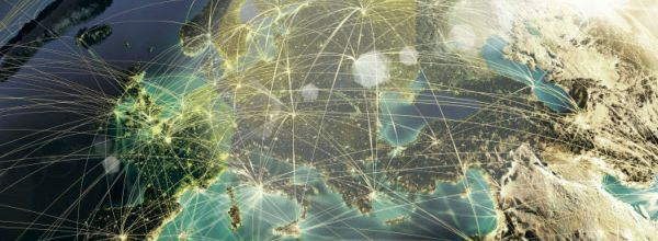 Single European Sky steps closer thanks to SITAONAIR's multi-frequency datalink upgrade