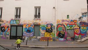Chanoir - Rue Bichat - Paris 10e