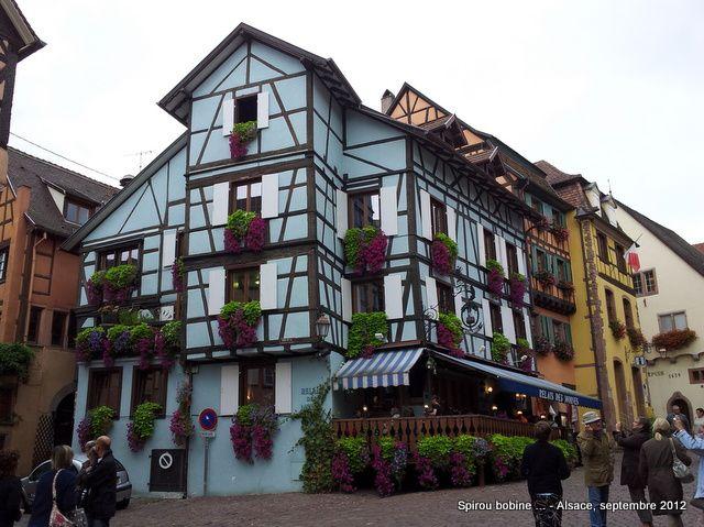 Album - Alsace 2012