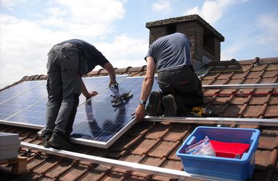 Why Appoint The Best Solar Company