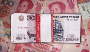 La Russie et la Chine évinceront le dollar en menant les transactions en monnaies nationales