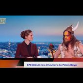 Laura Crowe & Him - La Jungle (Clip Officiel)