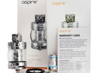 Test - Clearomiseur - Odan de chez Aspire