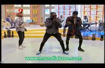 Angola _ Kotchongos Mbowetoh _ Música
