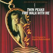 Montage From Twin Peaks - : Girl Talk/Birds In Hell/Laura Palmer's Theme/Falling