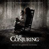 The Conjuring: Original Motion Picture Soundtrack