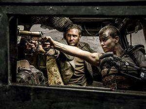 [*OOO*] Mad Max : Fury Road