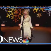 Happy Birthday! Dolly Parton celebrates 75th Birthday