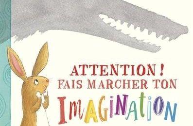 Attention ! Fais marcher ton imagination, mais ne souhaite pas n'importe quoi ! de Nicola O'BYRNE