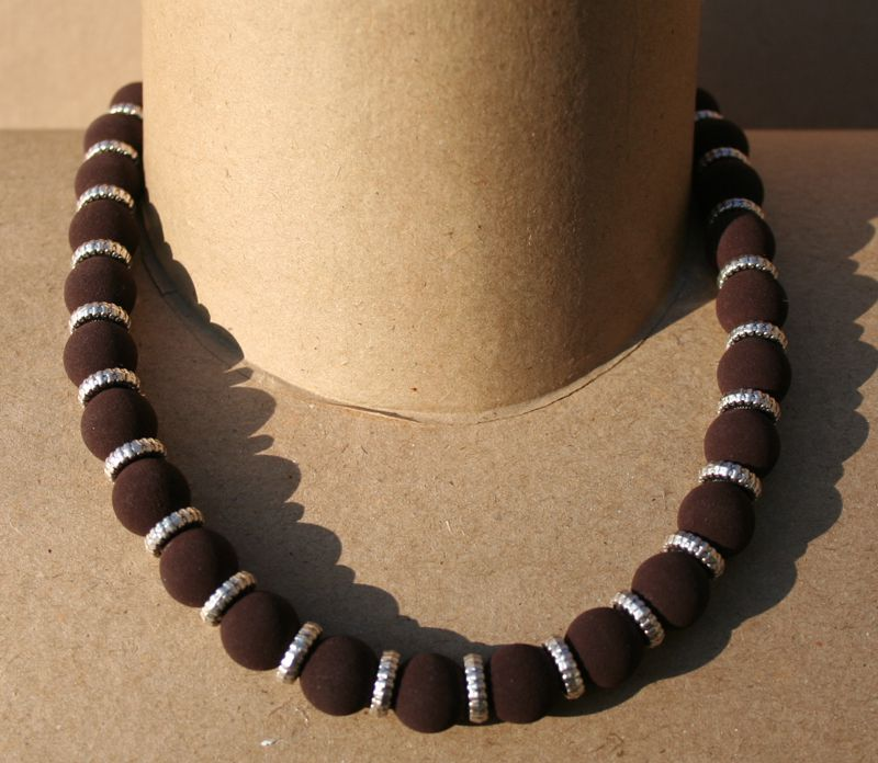 Album - colliers-perles