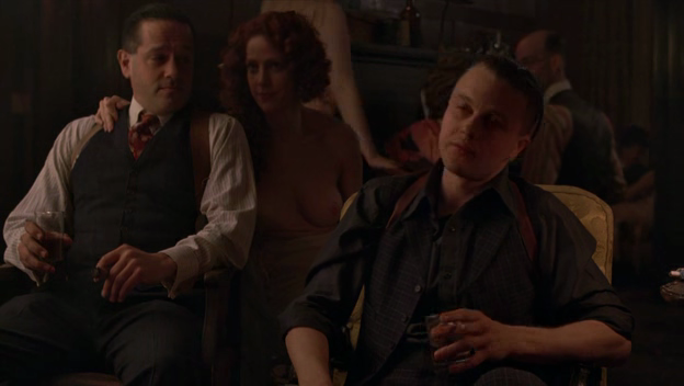 Critiques Séries : Boardwalk Empire. Saison 1. Episode 6.