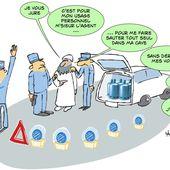 gaz sans gêne
