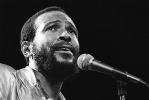 Hommage à Marvin Gaye
