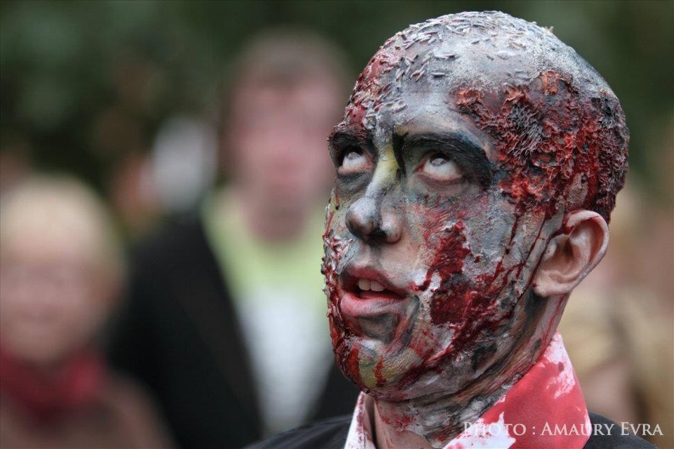 Album - Zombie walk