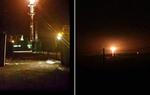 #France : L'incendie d'une antenne #5G près de Limoges a privé 1,5 million de personnes de radio et de télévision numérique terrestre (TNT) dans plusieurs départements de la Haute-Vienne, de la Corrèze, de la Charente et du nord de la Dordogne revendiqué par un collectif anti 5G