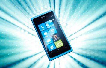 Lumia 800: la plus grosse campagne de pub réalisée par nokia