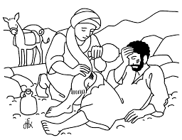 FIFTEENTH SUNDAY IN ORDINARY TIME OF THE YEAR C