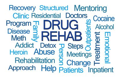 Medication Rehabilitation - What It Actually Is