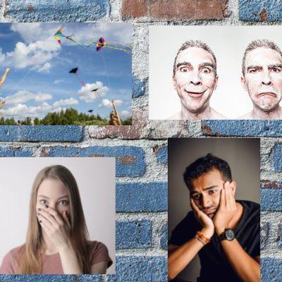 Nos émotions sont nos capteurs – Ne soyez pas « aveugles » !