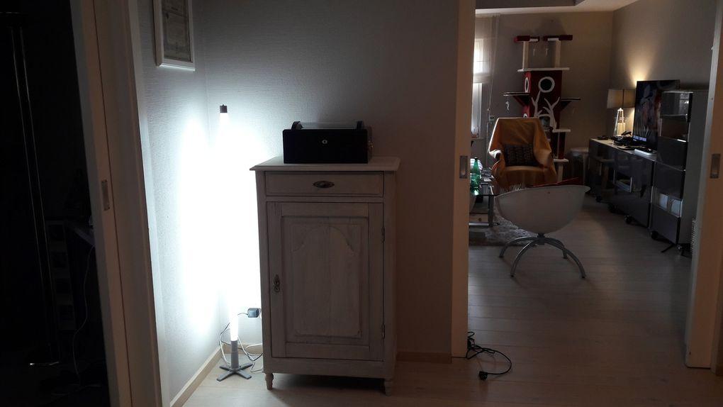 Restauration et relooking de différent meuble et mobilier