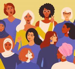 Dossier - Droits des femmes: ressources pédagogiques
