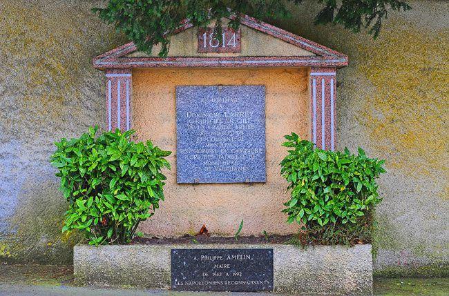 Album - CAMPAGNE DE FRANCE 1814
